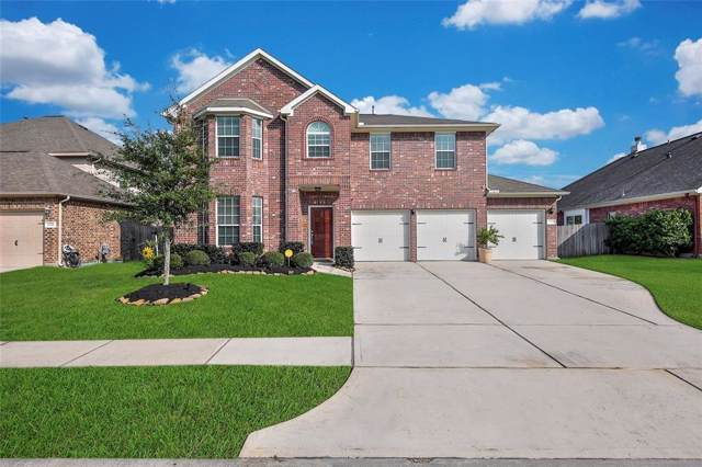 30714 Lily Trace Court, Spring, TX 77386 (MLS #90928593) :: CORE Realty