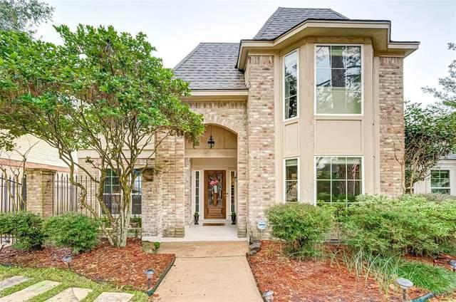20646 Prince Creek Drive, Katy, TX 77450 (MLS #90928929) :: Green Residential