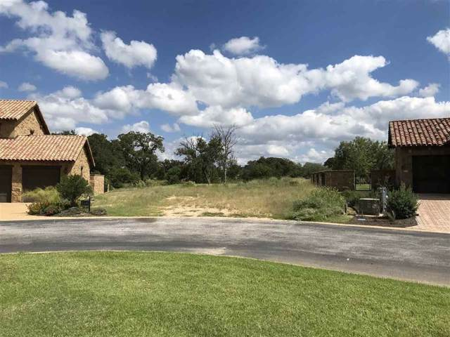 C7 Los Puertas, Horseshoe Bay, TX 78657 (MLS #90929016) :: Ellison Real Estate Team