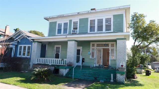 3227 Q Avenue, Galveston, TX 77550 (MLS #90930689) :: Giorgi Real Estate Group