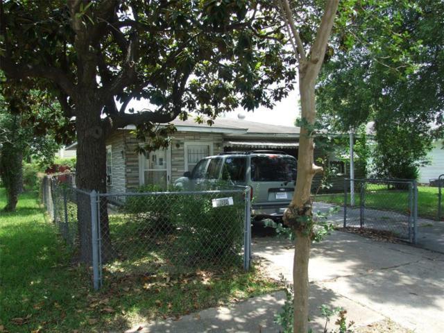 908 Sage Drive, Galena Park, TX 77547 (MLS #90931130) :: The Heyl Group at Keller Williams