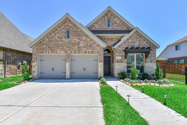 8030 Silverspot Lane, Missouri City, TX 77459 (MLS #90933617) :: Lisa Marie Group | RE/MAX Grand