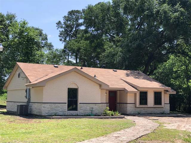 16240 Pine Street, Channelview, TX 77530 (MLS #90936100) :: The SOLD by George Team