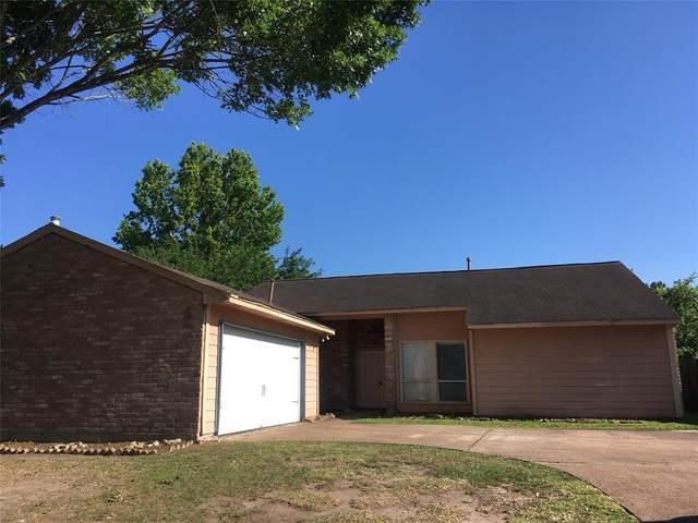 15707 Beechnut Street, Houston, TX 77083 (MLS #90936718) :: Ellison Real Estate Team