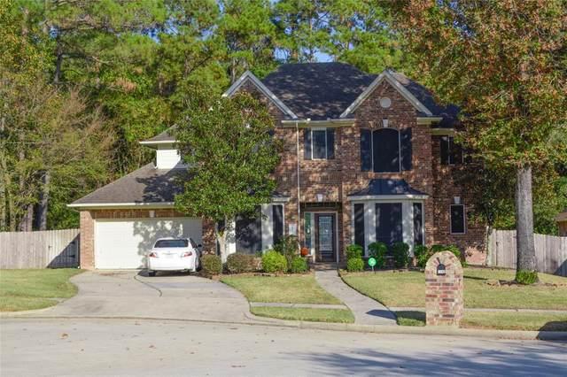 1540 Cafe Dumonde, Conroe, TX 77304 (MLS #9094196) :: Bray Real Estate Group