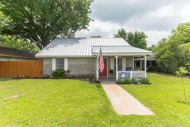 606 Wilkes Street, Smithville, TX 78957 (MLS #90943364) :: The Bly Team