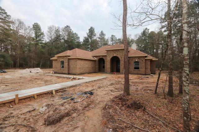 603 Parthenon Place, Roman Forest, TX 77357 (MLS #90943638) :: Caskey Realty