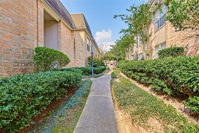 1809 Stoney Brook Drive #104, Houston, TX 77063 (MLS #90945083) :: Giorgi Real Estate Group