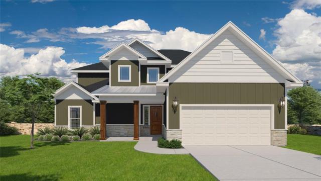 3011 Sand Post, San Marcos, TX 78666 (MLS #90952607) :: Fairwater Westmont Real Estate