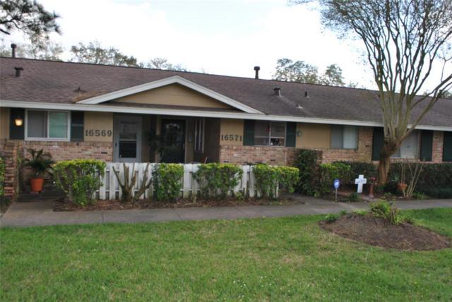 16571 Buccaneer Lane, Houston, TX 77062 (MLS #90953575) :: Giorgi Real Estate Group