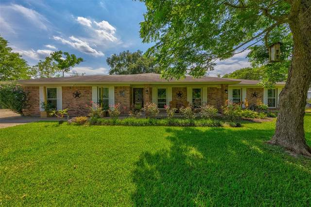 5820 Fm 646 Road S, Santa Fe, TX 77510 (MLS #90954425) :: Green Residential