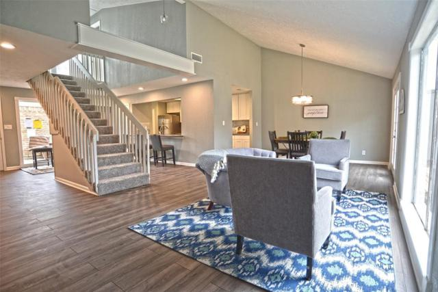 16611 Hollins Way, Houston, TX 77058 (MLS #90955635) :: The SOLD by George Team