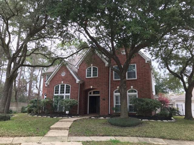 4018 N Water Iris Court, Houston, TX 77059 (MLS #9095891) :: The Heyl Group at Keller Williams