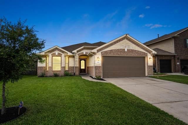 2915 Lockeridge Bend Drive, Spring, TX 77386 (MLS #90959142) :: TEXdot Realtors, Inc.