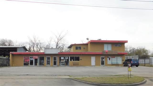 12332 Market Street Road, Houston, TX 77015 (MLS #90959513) :: Guevara Backman