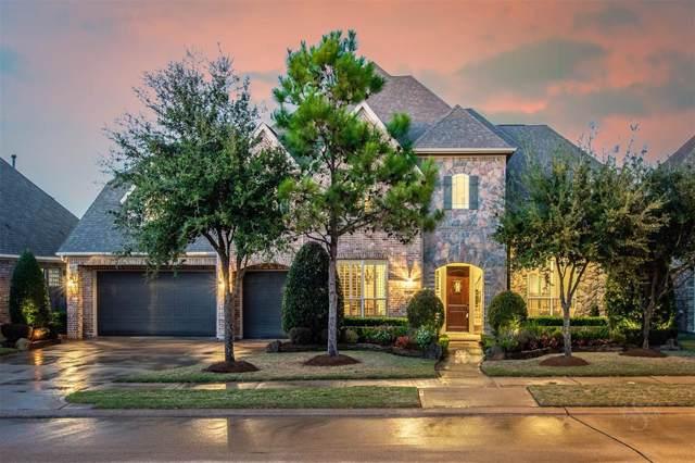25410 Oakton Springs Drive, Katy, TX 77494 (MLS #90959820) :: The Parodi Team at Realty Associates