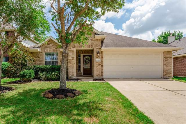 12415 Gershwin Oak Street, Houston, TX 77089 (MLS #90959905) :: Ellison Real Estate Team
