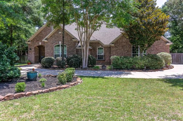 8935 Catamaran Way, Montgomery, TX 77316 (MLS #90961883) :: The SOLD by George Team