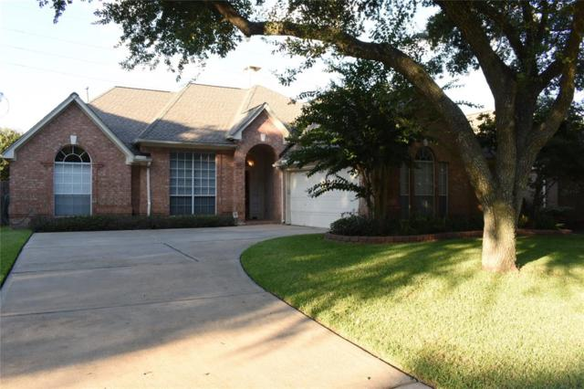 1111 Rosemeadow Drive, Houston, TX 77094 (MLS #90964007) :: The Heyl Group at Keller Williams