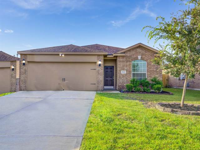 1842 Opal Peach Drive, Rosharon, TX 77583 (MLS #90964324) :: The Parodi Team at Realty Associates