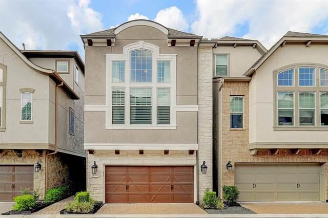 8308 Ginger Oak Street, Houston, TX 77055 (MLS #90964974) :: Giorgi Real Estate Group