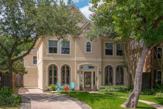 4924 Laurel Street, Bellaire, TX 77401 (MLS #90967321) :: Magnolia Realty