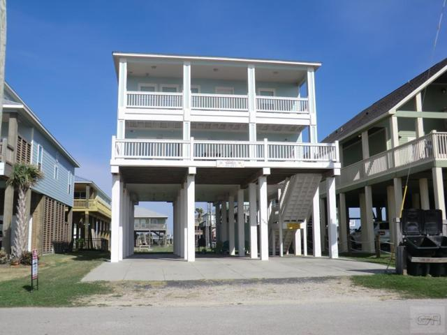 1965 Avenue J, Crystal Beach, TX 77650 (MLS #90972339) :: Texas Home Shop Realty