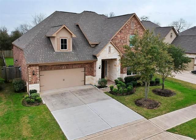 8010 Cedar Hawk Lane, Richmond, TX 77469 (MLS #9097314) :: CORE Realty