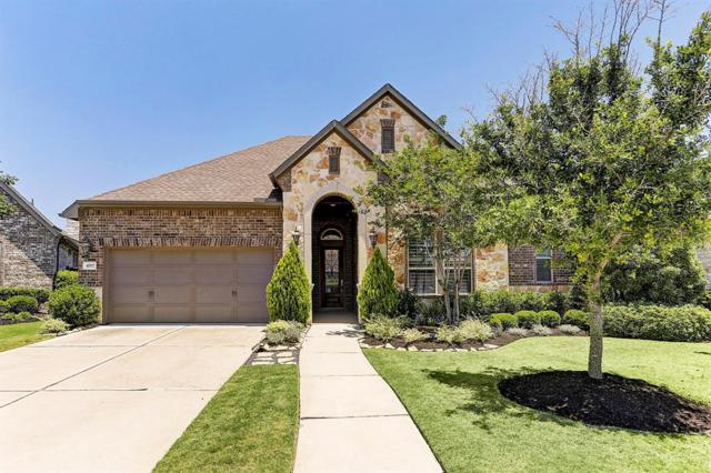 4707 Bryce Landing Lane, Katy, TX 77494 (MLS #90977237) :: Krueger Real Estate