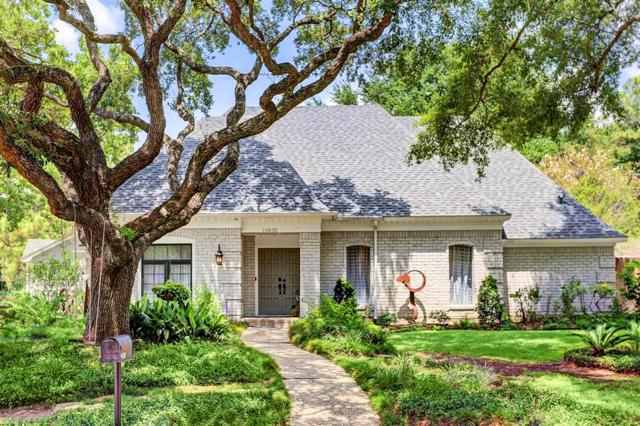 10830 Candlewood Drive, Houston, TX 77042 (MLS #90977869) :: The Sansone Group