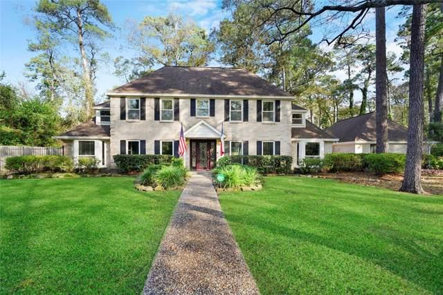 2303 Lake Village Drive, Kingwood, TX 77339 (MLS #90980845) :: Texas Home Shop Realty