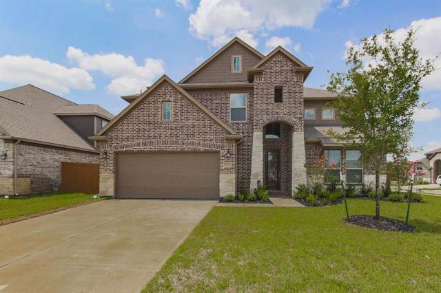 5302 Madeline Grace, Fulshear, TX 77423 (MLS #9098241) :: CORE Realty