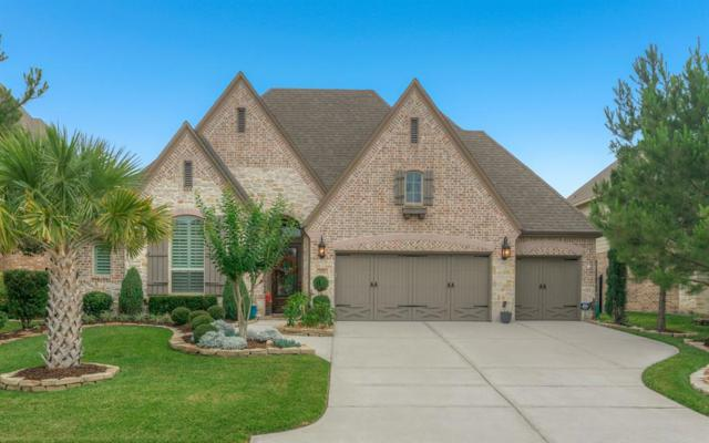 171 N Almondell Way, The Woodlands, TX 77354 (MLS #90984084) :: Grayson-Patton Team
