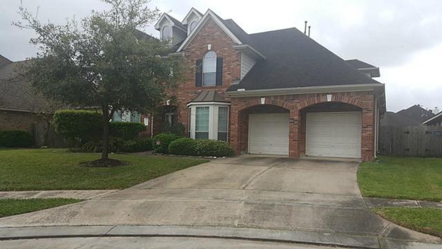 14319 Rockport Court, Sugar Land, TX 77498 (MLS #90984695) :: Giorgi Real Estate Group