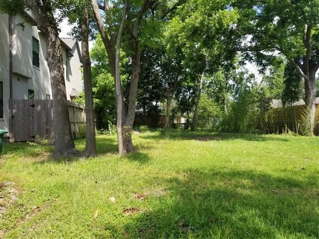 9706 Chatfield Street, Houston, TX 77025 (MLS #90984728) :: My BCS Home Real Estate Group