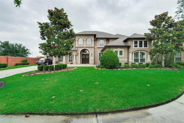 5006 Bridgeton Place Lane, Sugar Land, TX 77479 (MLS #90987048) :: Texas Home Shop Realty