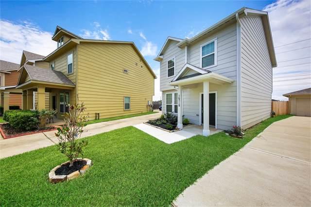 16719 Mammoth Springs Drive, Houston, TX 77095 (MLS #90989383) :: Texas Home Shop Realty