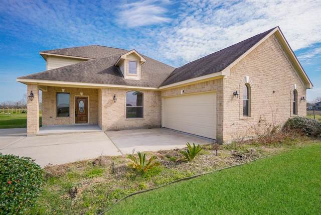 18020 Roberts Road, Hockley, TX 77447 (MLS #9099089) :: The SOLD by George Team