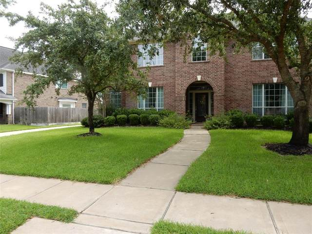 13906 Cantrelle Manor Lane, Cypress, TX 77429 (MLS #90992917) :: The Parodi Team at Realty Associates