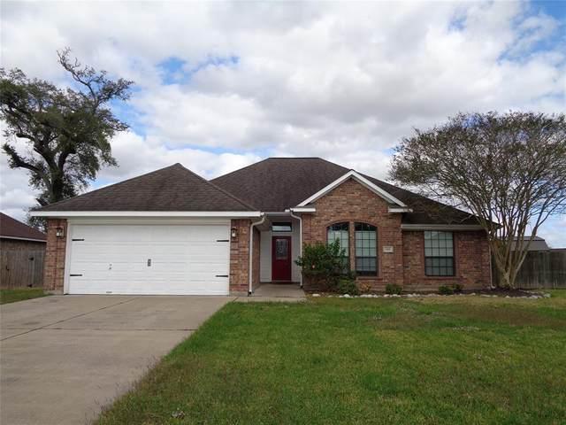 105 Meadowlark Court, Richwood, TX 77566 (MLS #9099363) :: Michele Harmon Team