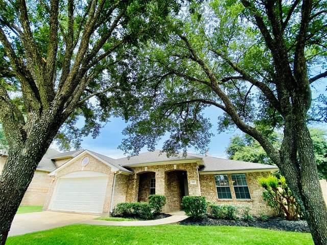 2527 Pine Shadows Drive, Sugar Land, TX 77479 (MLS #90998072) :: Michele Harmon Team