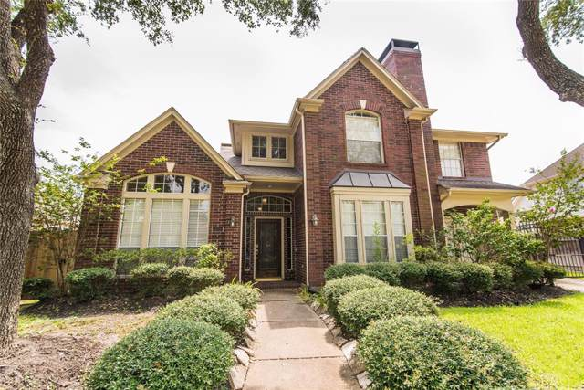 13702 Hidden Dell Court, Houston, TX 77059 (MLS #90999660) :: The SOLD by George Team