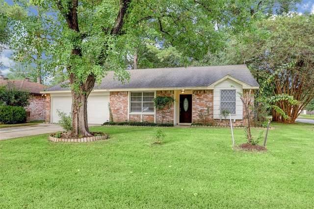 23402 Cimber Lane, Spring, TX 77373 (MLS #91000148) :: The Home Branch