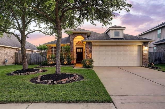 16707 Promenade Park, Cypress, TX 77429 (MLS #91001121) :: The Parodi Team at Realty Associates