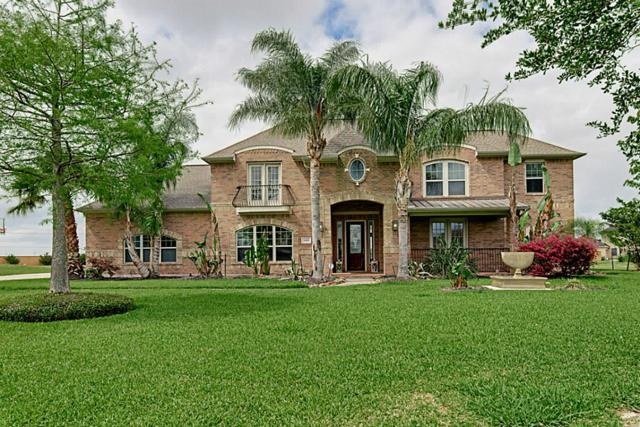 1808 Westwind Court, League City, TX 77573 (MLS #91003174) :: Texas Home Shop Realty