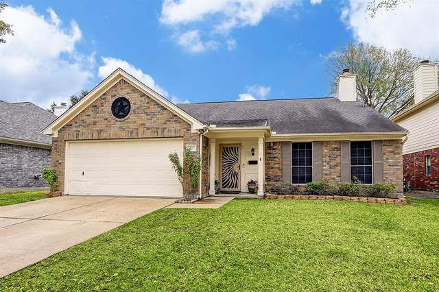 3022 Silver Spring Trail, Katy, TX 77449 (MLS #91004439) :: CORE Realty