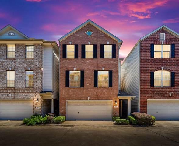 3411 Skyline Village Drive, Houston, TX 77057 (MLS #91005723) :: The Jill Smith Team