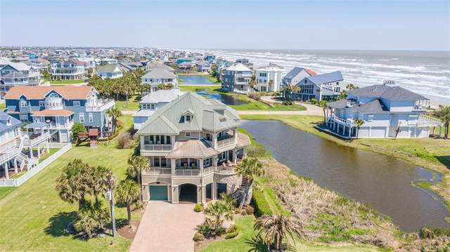 4215 Swashbuckle, Galveston, TX 77554 (MLS #91005873) :: Homemax Properties