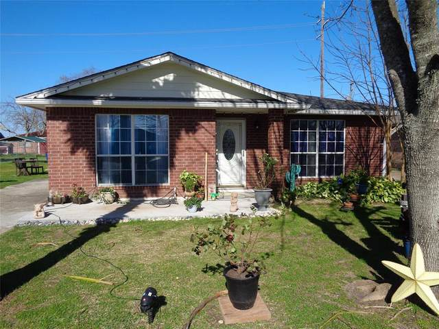 1418 N Avenue R, Freeport, TX 77541 (MLS #91007490) :: The Jennifer Wauhob Team