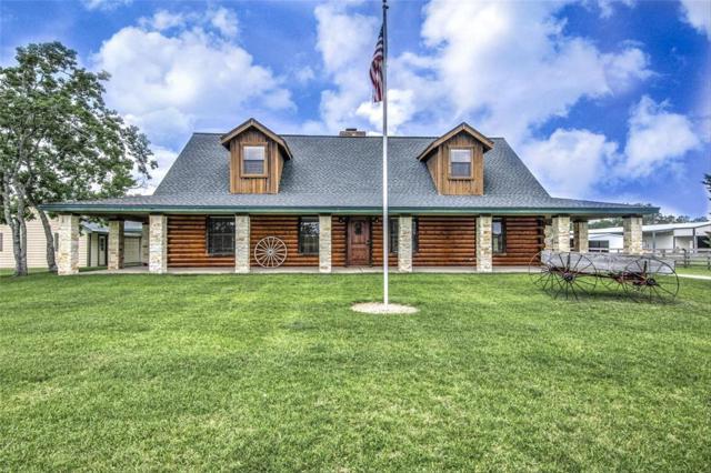 11200 33rd Street, Santa Fe, TX 77510 (MLS #910105) :: Texas Home Shop Realty